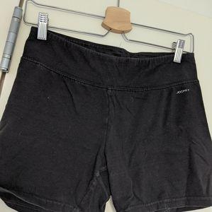 Jockey Spandex Shorts
